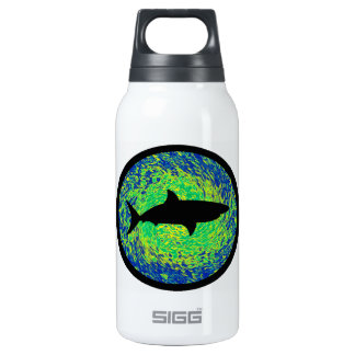 THE MYSTERIOUS ONE INSULATED WATER BOTTLE