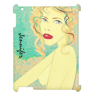 The Mystery..., iPad Case