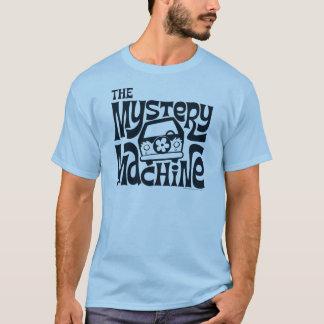 The Mystery Machine Logo 16 T-Shirt