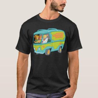 The Mystery Machine Shot 12 T-Shirt