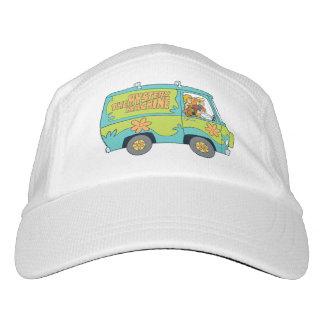 The Mystery Machine Shot 13 Headsweats Hat