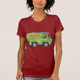 The Mystery Machine Shot 13 T-Shirt