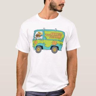 The Mystery Machine Shot 14 T-Shirt