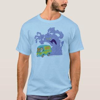 The Mystery Machine Shot 20 T-Shirt