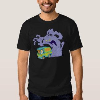 The Mystery Machine Shot 20 Tee Shirt