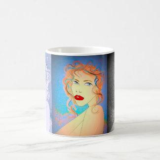 The Mystery..., Mugs
