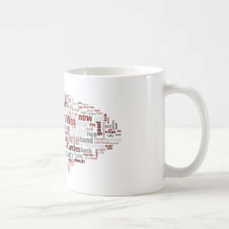 The Mystery of Edwin Drood Coffee Mug