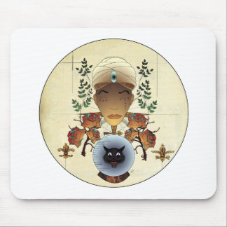 The Mystic 360 Mouse Pad