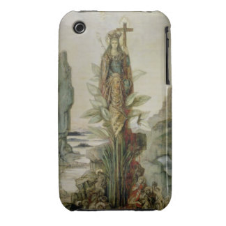The Mystic Flower iPhone 3 Case-Mate Cases