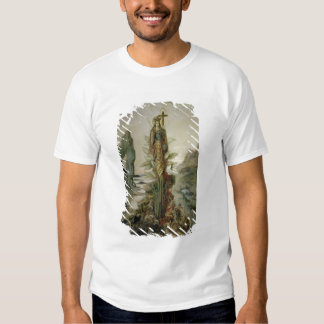 The Mystic Flower T Shirt