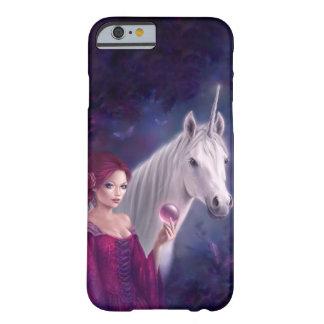 The Mystic Unicorn Art iPhone 6 Case