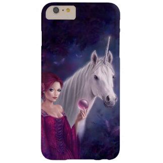 The Mystic Unicorn Art iPhone 6 Plus Case