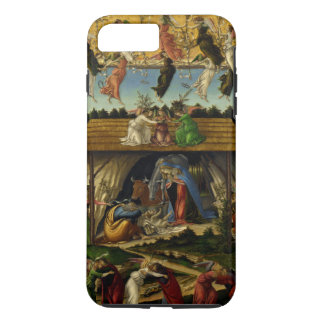 The Mystical Nativity - Botticelli iPhone 8 Plus/7 Plus Case