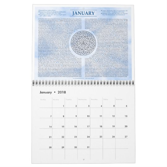 The Mystic's Wheel of the Year 2013 Wall Calendar