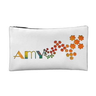 The Name Game - Amy Cosmetic Bag