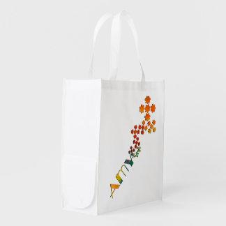 The Name Game - Amy Reusable Grocery Bag