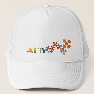 The Name Game - Amy Trucker Hat