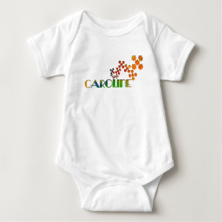 The Name Game - Caroline Baby Bodysuit