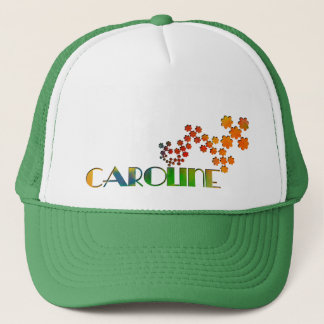 The Name Game - Caroline Trucker Hat