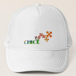 The Name Game - Chloe Trucker Hat