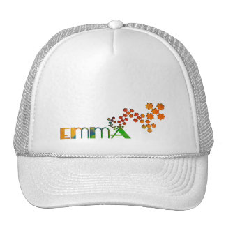 The Name Game - Emma Trucker Hat