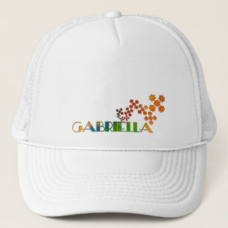 The Name Game - Gabriella Trucker Hat