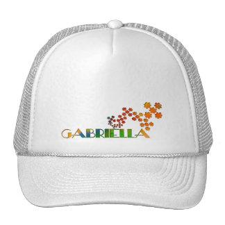 The Name Game - Gabriella Trucker Hat