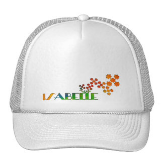 The Name Game - Isabelle Trucker Hat
