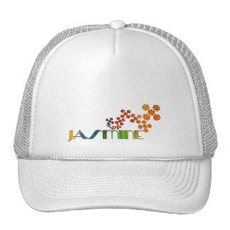 The Name Game - Jasmine Trucker Hat