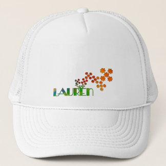 The Name Game - Lauren Trucker Hat