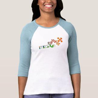 The Name Game - Megan T-Shirt