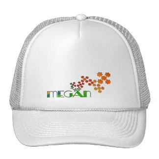 The Name Game - Megan Trucker Hat