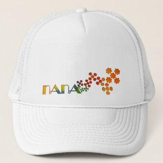 The Name Game - Nana Trucker Hat