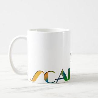 The Name Game - Scarlett Coffee Mug