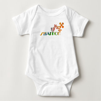 The Name Game - Shannon Baby Bodysuit