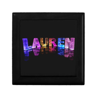 Lauren - Magazine cover