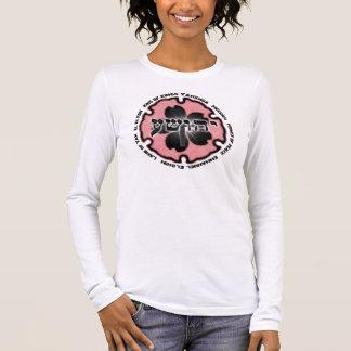 The Name of Yah'shua Long Sleeve T-Shirt