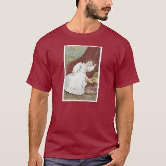 The Name Tells T-Shirt