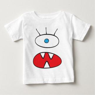 The Nameless Beast - Baby Fine Jersey T-Shirt