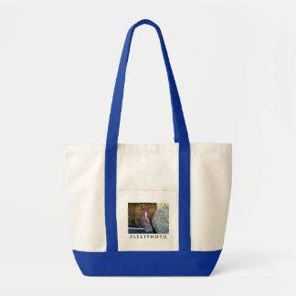 The Name's Paddy Tote Bag