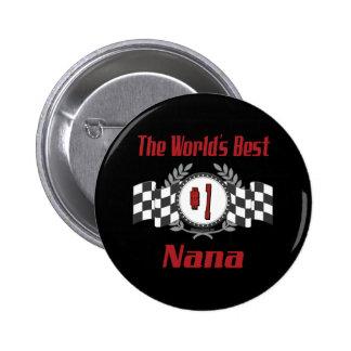 The Nana Collection Button