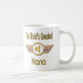The Nana Collection Coffee Mug