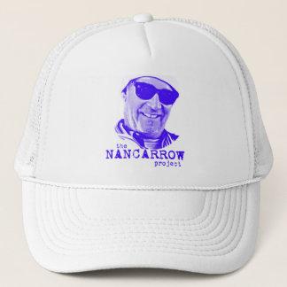 The Nancarrow Project Customizable Hat