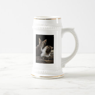 The Nap Beer Stein