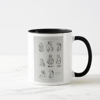 The Narrative and Critical History of America Mug