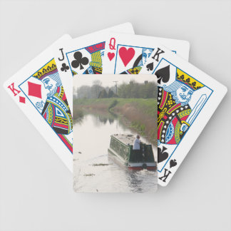 THE NARROW BOAT CARD DECK