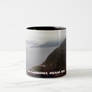 The Narrows, Signal Hill Mug