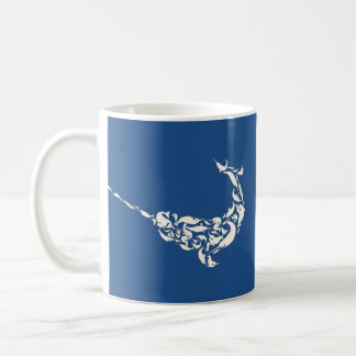 The Narwhal of Narwhals Coffee Mug