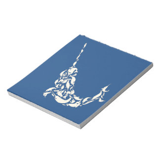 The Narwhal of Narwhals Notepad