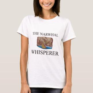 The Narwhal Whisperer T-Shirt